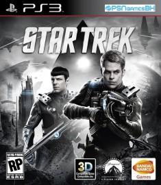 Star Trek: The Game PSN