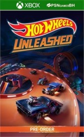 Hot Wheels Unleashed XBOX One e SERIES X|S