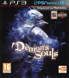 Demons Souls PSN PS3