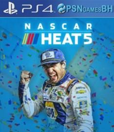 NASCAR Heat 5 VIP PS4