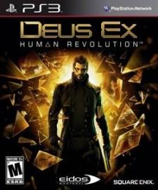 Deus Ex PSN