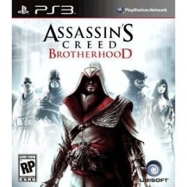 Assassin's Creed Brotherhood PSN