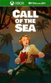 Call of the Sea XBOX One e Series X S