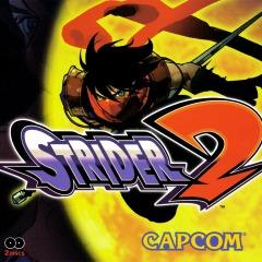 Strider 2 (PSOne Classic) PSN PS3