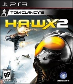 Tom Clancys H.A.W.X. 2 PSN PS3