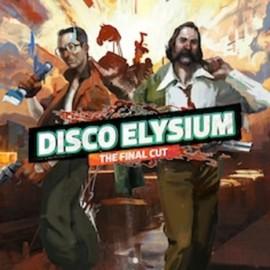 Disco Elysium VIP PS4|PS5