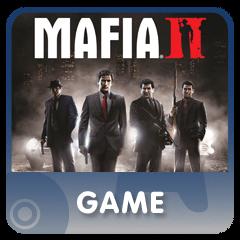 Mafia 2  PSN