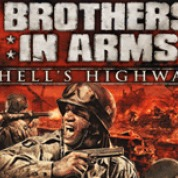 Brothers in Arms: Hell's Highway PSN PS3