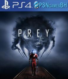 Prey VIP PS4