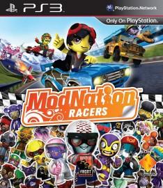 ModNation Racers PSN PS3