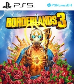 Borderlands 3 VIP PS4|PS5