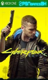 Cyberpunk 2077 XBOX One e Series S|X