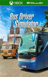 Bus Driver Simulator XBOX One
