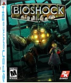 BioShock 1 PSN