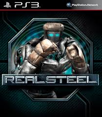 Real Steel PSN PS3