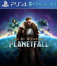 Age of Wonders: Planetfall VIP PS4