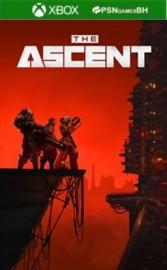 The Ascent XBOX One e SERIES X|S