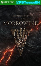 The Elder Scrolls Online: Morrowind XBOX ONE