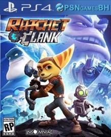 Ratchet & Clank VIP PS4