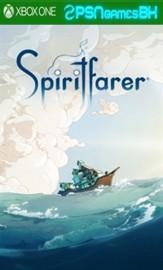Spiritfarer XBOX One