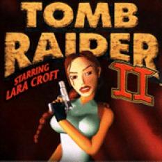 Tomb Raider II(PSOne Classic) PSN PS3