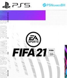 FIFA 21 PT-BR VIP PS5