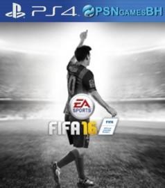 FIFA 16 PT-BR VIP PS4