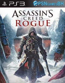 Assassins Creed Rogue PSN PS3