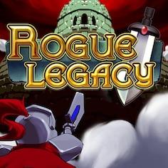 Rogue Legacy PSN PS3