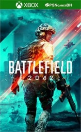 Battlefield 2042 XBOX Series X|S