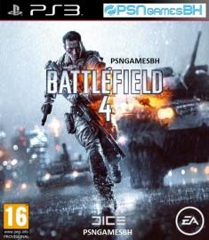 2 x Battlefield 4 bf4 PS3 PSN