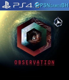 Observation VIP PS4