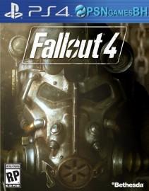 Fallout 4 VIP PSN PS4
