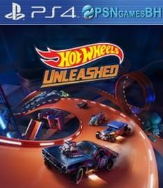 Hot Wheels Unleashed VIP PS4