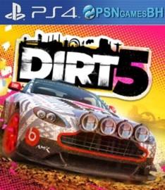 DIRT 5 VIP PS4|PS5