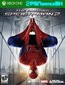 The Amazing Spider Man 2 XboxOne