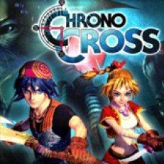 Chrono Cross (PSOne Classic) PSN PS3