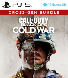 Call of Duty Black Ops Cold War VIP PS4|PS5