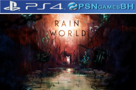 Rain World VIP PS4