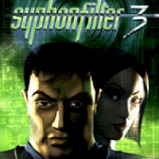 Syphon Filter 3 (PSOne Classic) PSN PS3