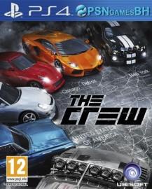 The Crew VIP PS4 PSN