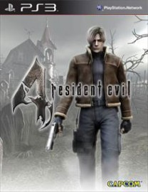 Resident Evil 4 HD PSN