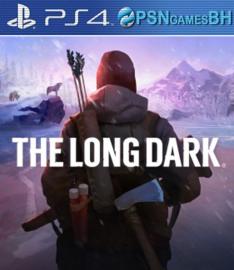 The Long Dark VIP PS4