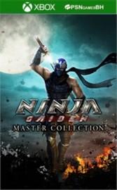 NINJA GAIDEN: Master Collection XBOX One