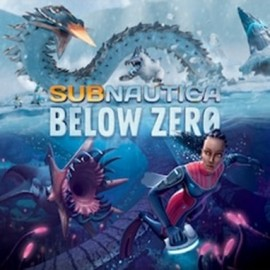Subnautica: Below Zero VIP PS4|PS5