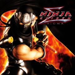 Ninja Gaiden Sigma PSN PS3