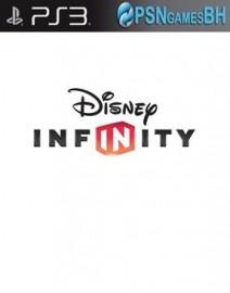 Disney Infinity 2.0 PSN PS3