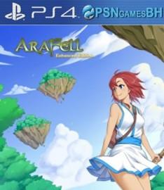 Ara Fell: Enhanced Edition VIP PS4