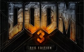 DOOM 3 BFG Edition PSN