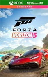 Forza Horizon 5 XBOX One e SERIES X|S